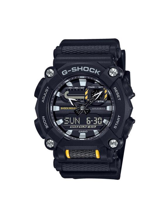 G-Shock Laikrodis GA-900-1AER Juoda