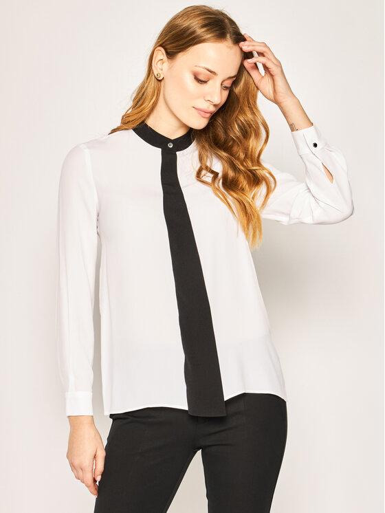 Pennyblack Marškiniai Elisea 21110520 Balta Regular Fit