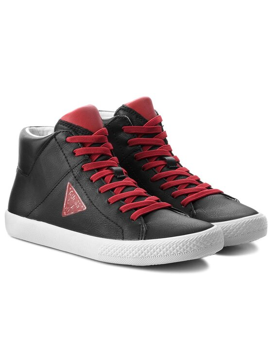 Guess Guess Sneakers FJZAC3 ELE12 Noir