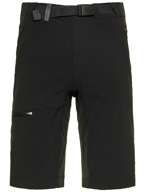 The North Face The North Face Szorty sportowe Speedlight NF00A8SFKX71 Czarny Regular Fit