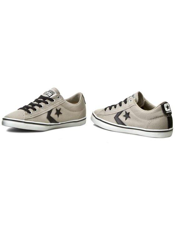 Converse Converse Πάνινα παπούτσια Star Plyr Lp Ox 147404C Μπεζ