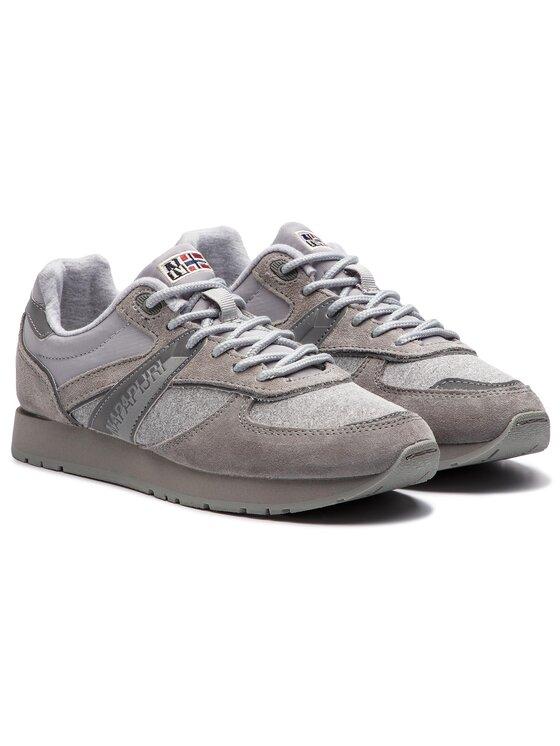 Napapijri Napapijri Sneakers Rabina 17737997 Gri