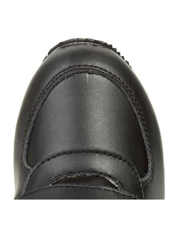 Calvin Klein Jeans Calvin Klein Jeans Сникърси Velvet Patent RE9065 Черен
