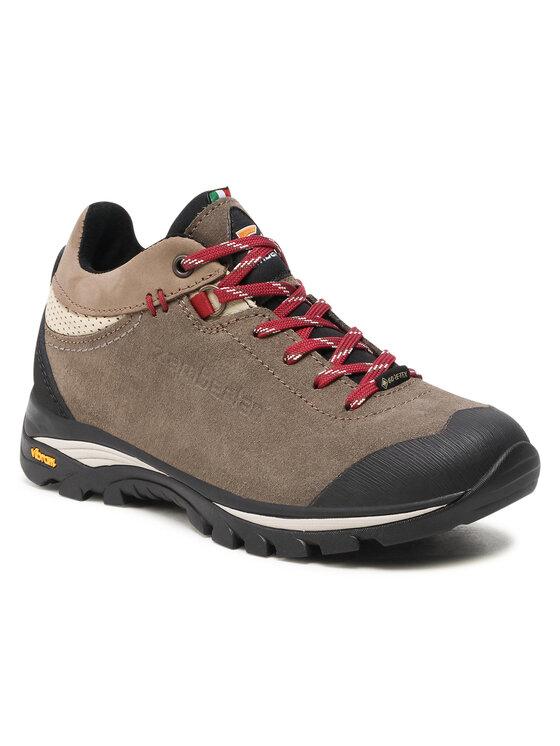 Zamberlan Turistiniai batai 332 Hnriette Gtx GORE-TEX Ruda