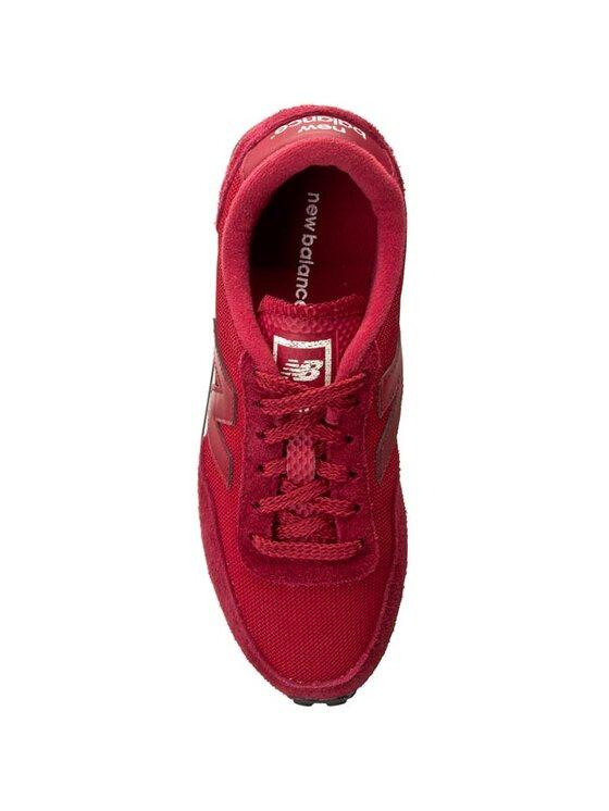 New Balance New Balance Sneakers Classics U410VR Dunkelrot