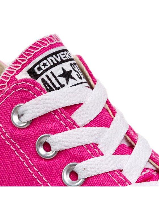 Converse Converse Scarpe da ginnastica Ct Ox 147141C Rosa