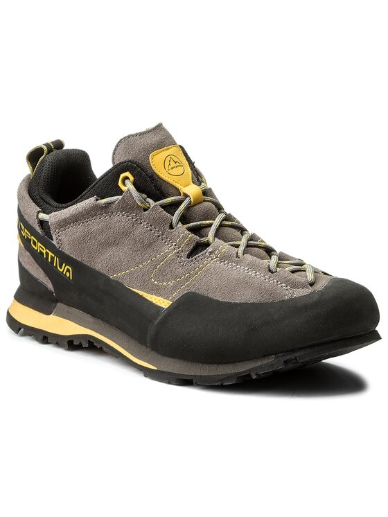 La Sportiva Turistiniai batai Boulder X 838GY Pilka