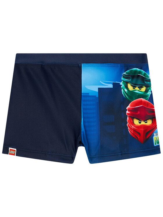 LEGO Wear Glaudės 12010139 Tamsiai mėlyna