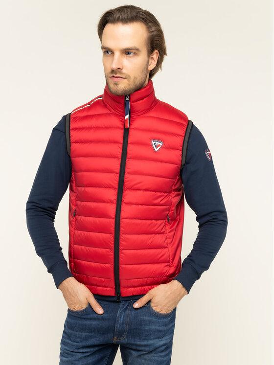 Rossignol Rossignol Γιλέκο Verglas Vest RLIMJ52 Κόκκινο Regular Fit