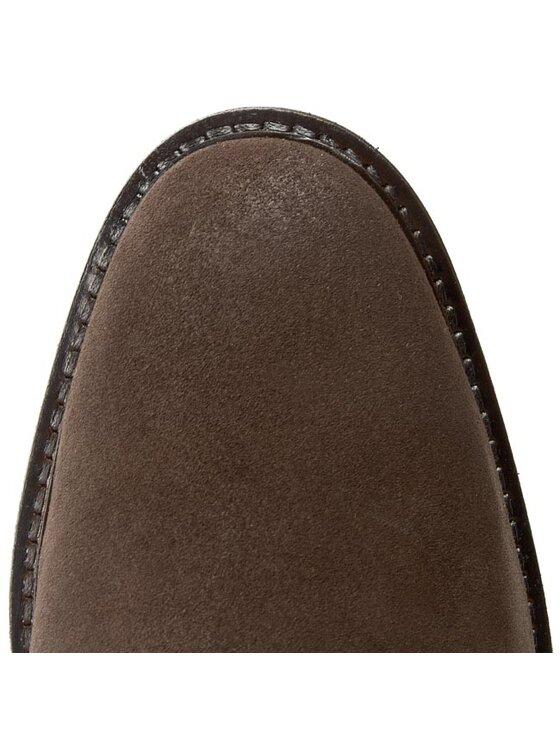 Gant Gant Боти тип челси Spencer 11653702 Кафяв