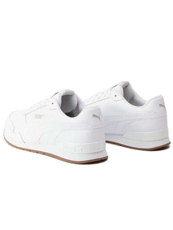 Puma Puma Sneakersy St Runner V2 Full L 365277 09 Biały