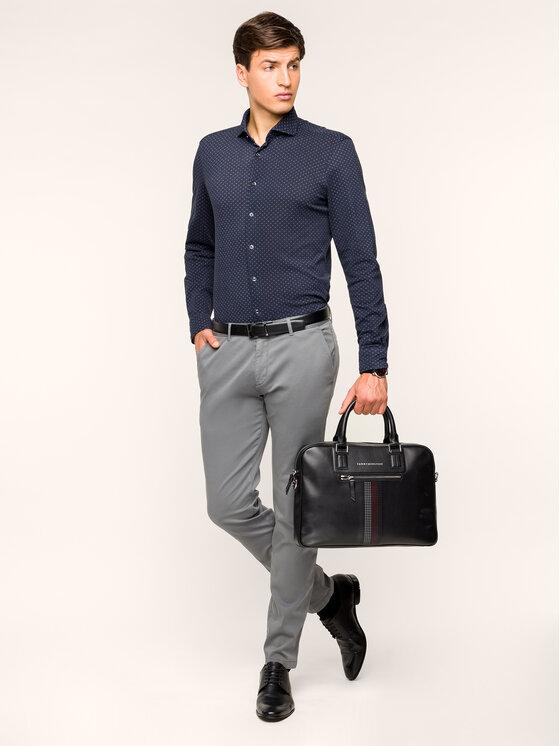 Baldessarini Marškiniai 41234/000/4983 Tamsiai mėlyna Regular Fit