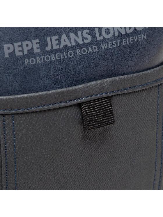 Pepe Jeans Pepe Jeans Saszetka Factory Shoulder PM030636 Czarny