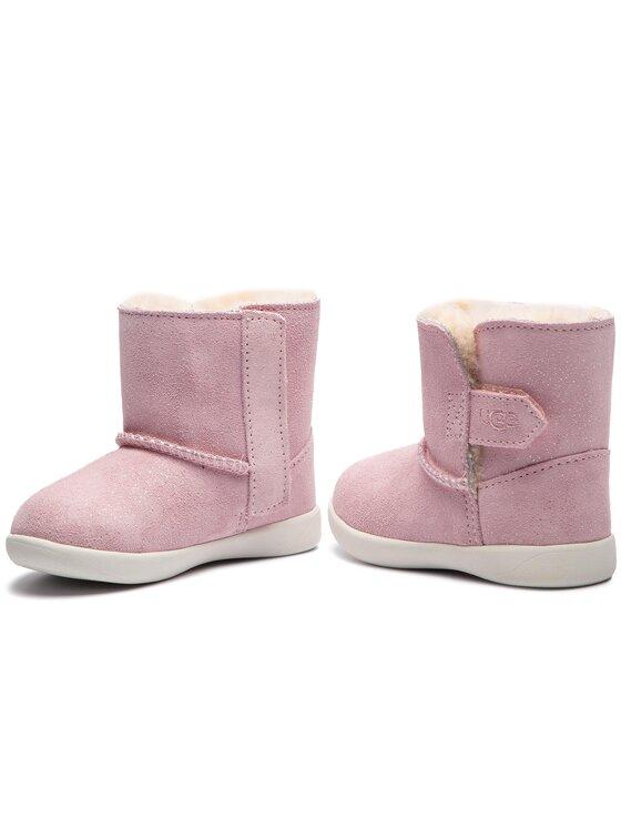 Ugg Ugg Schuhe T Keenlan Sparkle 1094494T Rosa