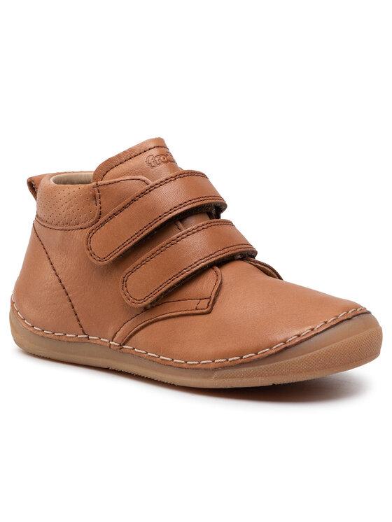 Froddo Auliniai batai G2130220-11 Ruda