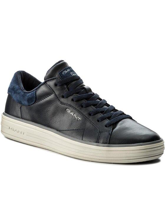 Gant Gant Sneakersy Tyler 15631989 Tmavomodrá