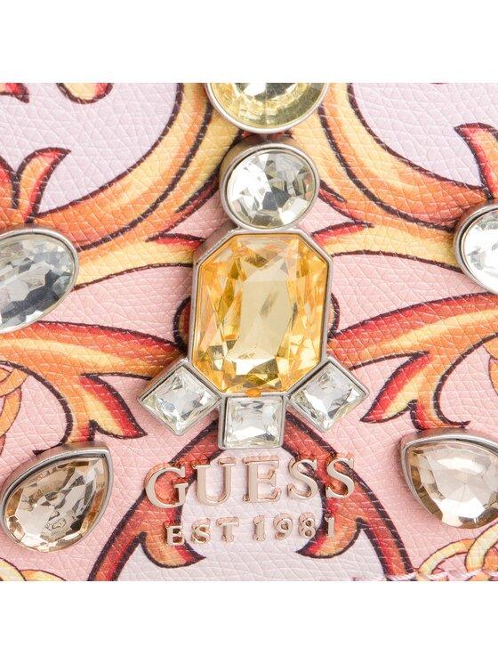 Guess Guess Handtasche Jori (VP) HWVP73 00210 Bunt