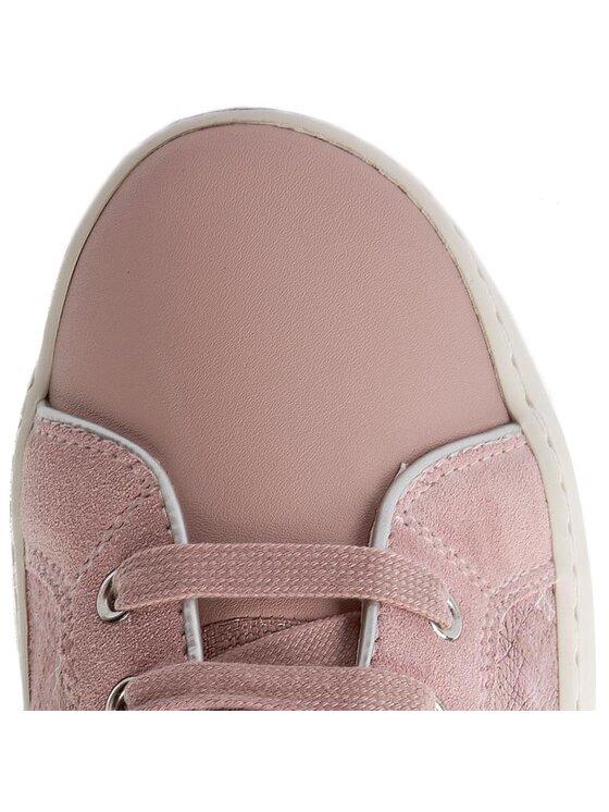 Geox Geox Sneakers J Kiwi G. G J72D5G 0JS11 C8011 D Rosa