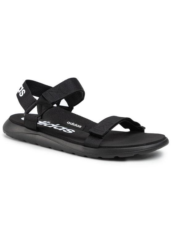 adidas Basutės Comfort Sandal EG6514 Juoda