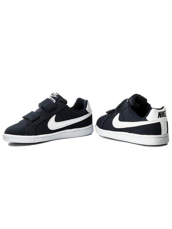 Nike Nike Batai Court Royale (PSV) 833536 400 Tamsiai mėlyna