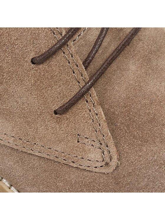 Pepe Jeans Pepe Jeans Tronchetti Chaplin Flap PLS50046 Marrone