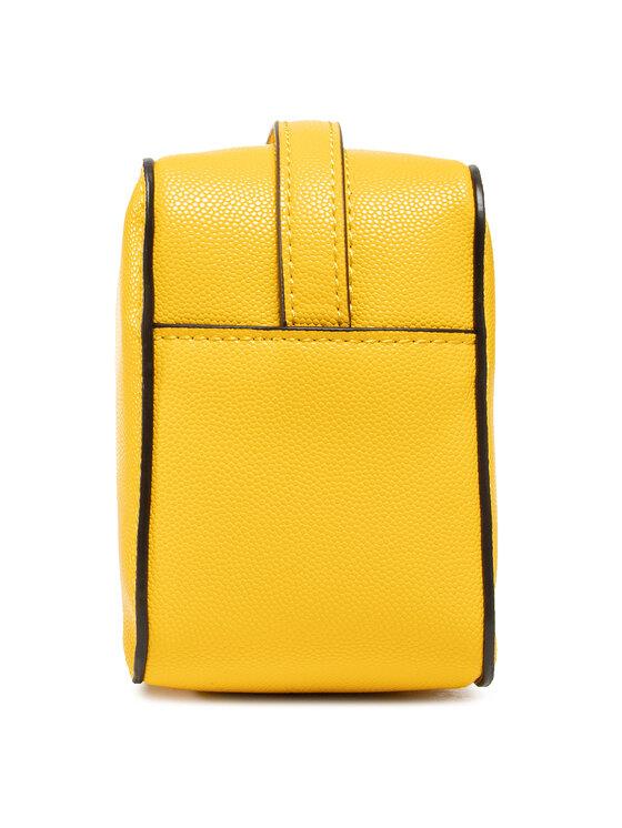 Calvin Klein Calvin Klein Torebka Ck Must Camerabag Ca V K60K606650 Żółty