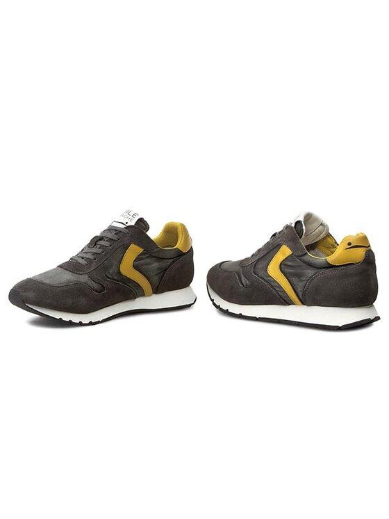 Voile Blanche Voile Blanche Sneakers Liam 0012009984.03.9125 Grau