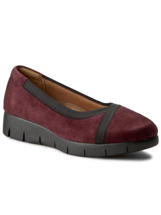 Clarks Clarks Обувки Daelyn Hill 261204584