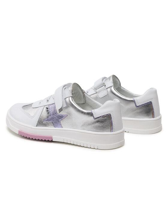 Bartek Bartek Sneakersy 18326/009 Biały