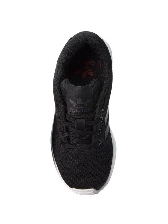 adidas adidas Boty Zx Flux C BB9105 Černá