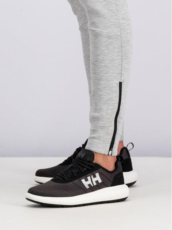 Helly Hansen Helly Hansen Sportinės kelnės Hp Ocean Swt 34066 Pilka Regular Fit