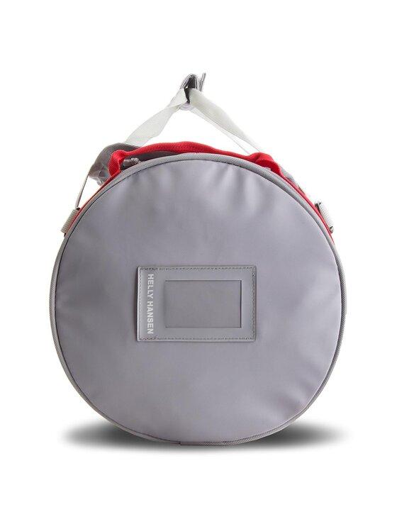 Helly Hansen Helly Hansen Borsa HH Duffel Bag 30L 68006-820 Grigio