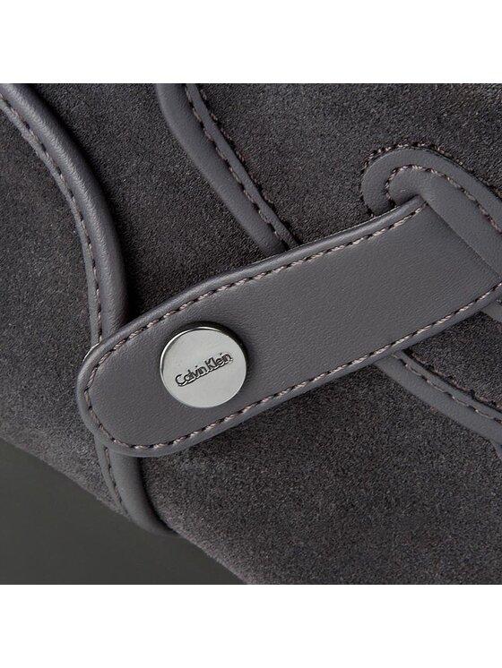 Calvin Klein Jeans Calvin Klein Jeans Stiefeletten Severine R3514 Grau