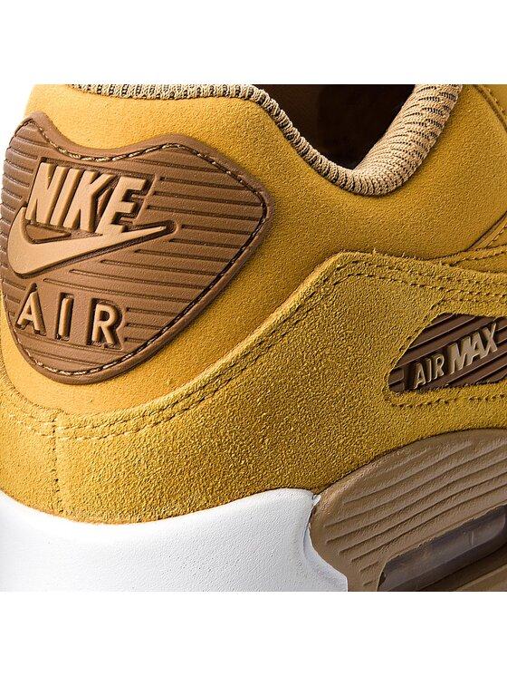 Nike Nike Παπούτσια Air Max 90 Se 881105 700 Κίτρινο