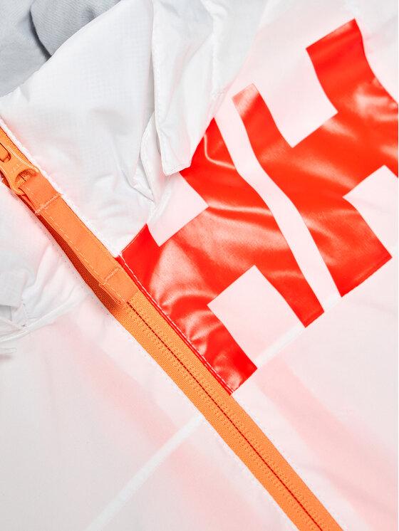 Helly Hansen Helly Hansen Kurtka przeciwdeszczowa Pursuit 41686 Pomarańczowy Regular Fit