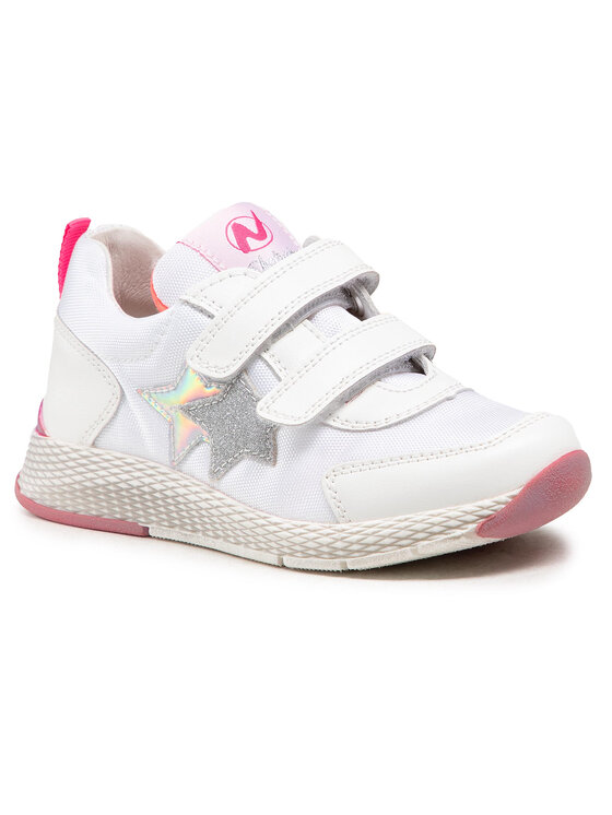 Naturino Laisvalaikio batai Ink Kl. 0012015882.01.0N01 Balta