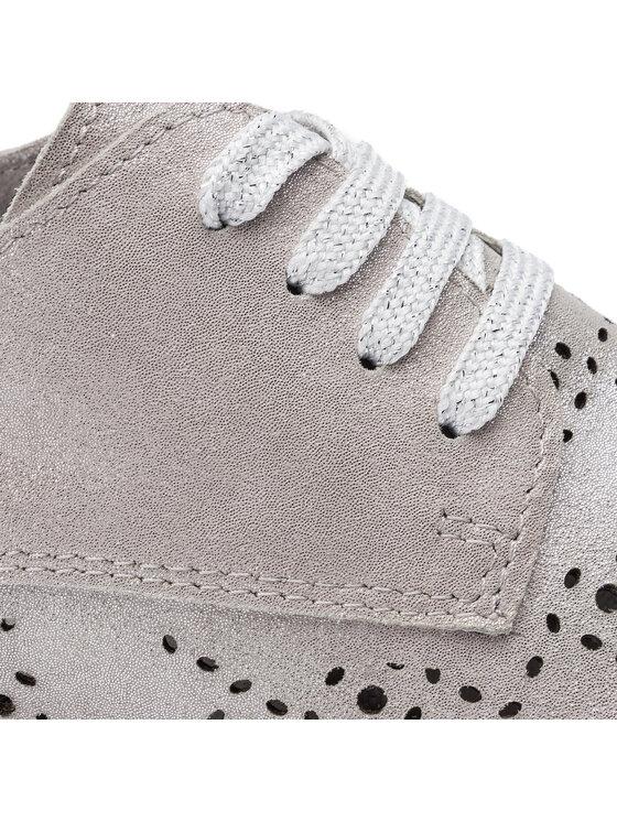 Marco Tozzi Marco Tozzi Oksfordo batai 2-23506-22 Smėlio