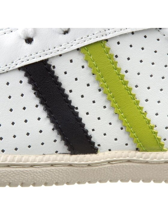 Armani Jeans Armani Jeans Sneakersy A6520 22 10 Biały