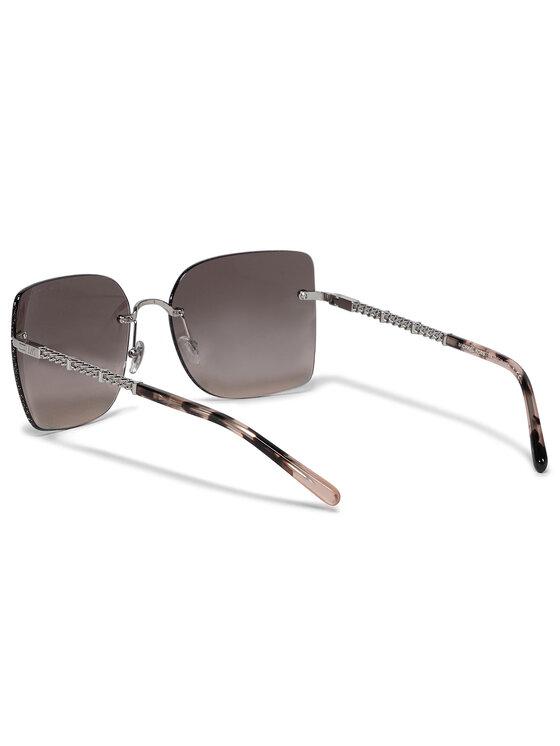 Michael Kors Michael Kors Sluneční brýle Aurelia 0MK1057 100113 Hnědá