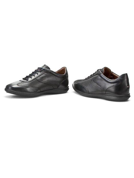 Tommy Hilfiger Tommy Hilfiger Sneakers Oliver 15A FM56821077 Bleu marine