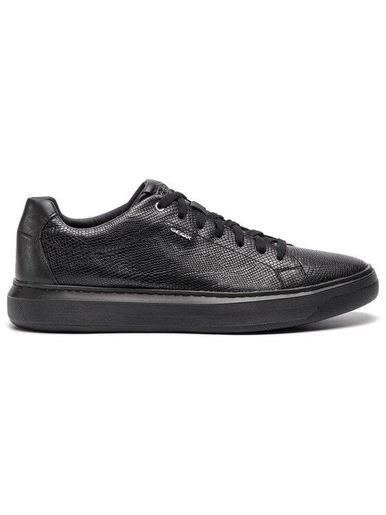 Geox Geox Sneakersy U Deiven B U845WB 0009D C999 Czarny