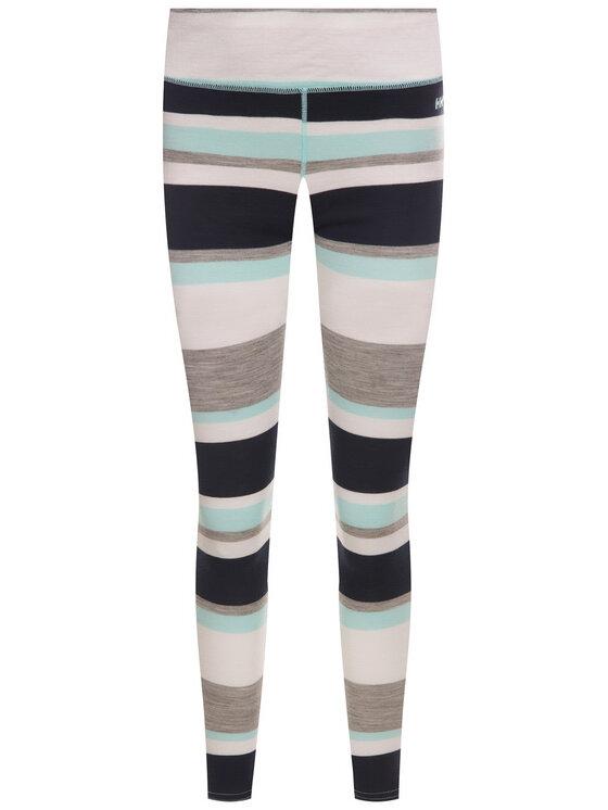 Helly Hansen Helly Hansen Leggings Graphic 49308 Multicolore Slim Fit