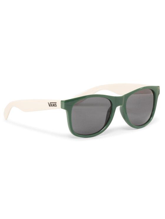 Vans Vans Sluneční brýle Spicoli 4 Shade VN000LC0ZIU1 Zelená