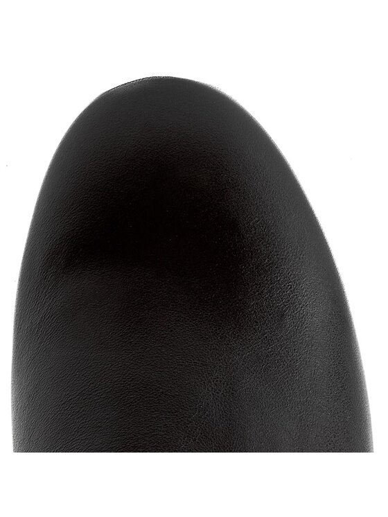 Gino Rossi Gino Rossi Παντόφλες Mariko DLH439-X91-0087-9900-0 Μαύρο