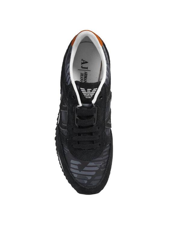 Armani Jeans Armani Jeans Sneakersy V6512 16 V2 Szary