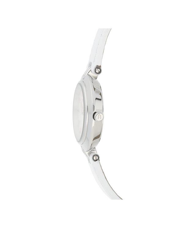 Furla Furla Zegarek Logo Links WW00006-VIT000-01B00-1-003-20-CN-W Biały