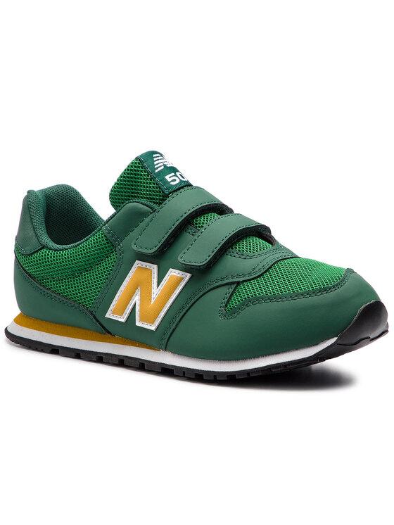 New Balance New Balance Sneakersy YV500YG Zelená