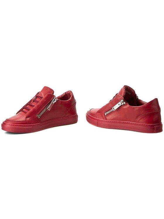Antony Morato Antony Morato Sneakers MMFW00739/LE300001 Rosso