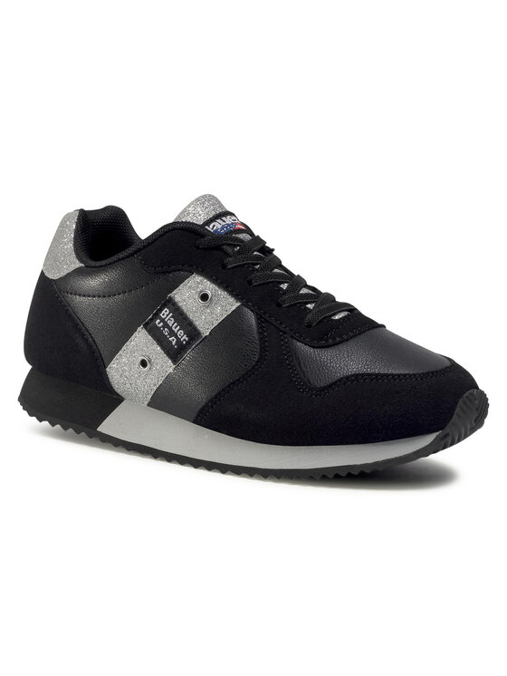 Blauer Laisvalaikio batai F0LILLI02/PUC S Juoda
