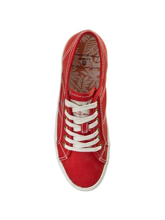 Gant Gant Scarpe sportive Zoe 10538553 Rosso